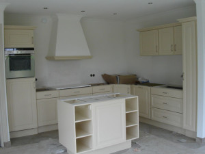 Keuken op maat gemaakt - Interieurbouw