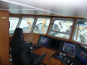 Jacht-en Scheepstimmerbedrijf Schrier - Scheepsbetimmering