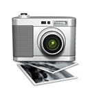 Icoon fotoalbum
