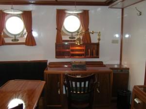 Jacht-en Scheepstimmerbedrijf Schrier - Maritieme betimmeringen