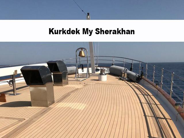 Kurkdek My Sherakhan