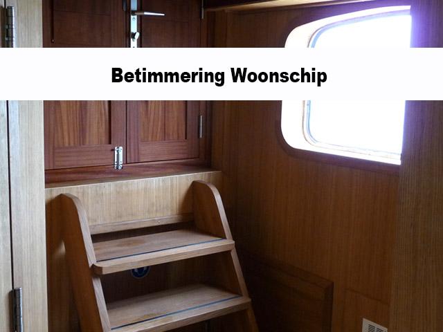 Woonschip