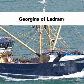 Georgina of Ladram BM100
